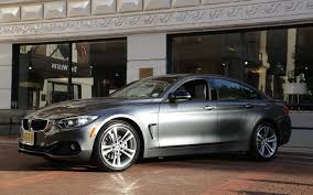 bmw 2015 4 series. 2015 bmw 4 series gran coupe move over 3 bmw