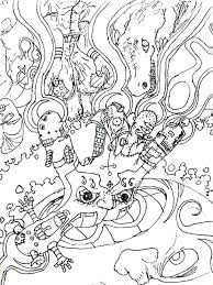 Free Printable Swear Coloring Pages At Getdrawingscom Free For