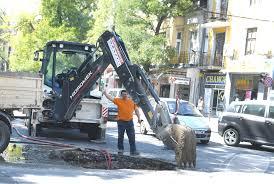 Ръцете днес няма да си мият в част според електронния бюлетин на водното дружество проблемите са заради аварии на. Vik Avariya Na Bul 6 Septemvri V Plovdiv Galeriya