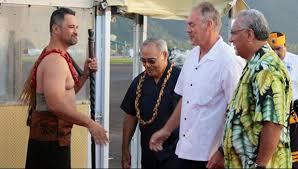 Zinke Talauega News Samoa Sec Ale General Eleasalo Attorney American With