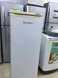 Tủ đông đứng Sanaky | Tủ làm đá