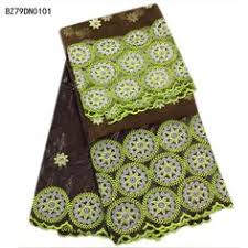 (5yards/lot)New fashion design Swiss voile <b>lace</b> cotton <b>fabric</b> ...