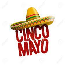 Cinco De Mayo Holiday Poster Design ...