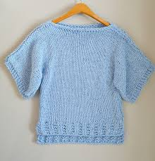 Easy Sweater Knitting Pattern Free Interesting Ideas
