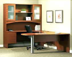 T shaped office desk furniture Shaped Shaped Office Furniture Shaped Office Desk Furniture Home Office Furniture Shaped Desk Bestar Ingrid Furniture Shaped Office Furniture Shaped Computer Desk With Hutch Shape