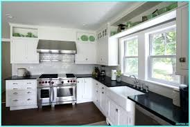 on kitchen grey white cabinets red tiles for gray subway tile backsplash