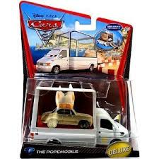 cars 2 toys diecast. Interesting Toys Disney  Pixar CARS 2 Movie 155 Die Cast Car Oversized Vehicle 9  Popemobile  On Cars Toys Diecast M
