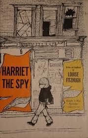 harriet the spy book cover jpg