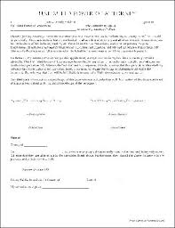 Sample Power Of Attorney Letters How To Write Power Of Attorney