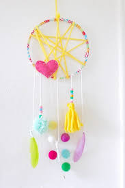 Diy Dream Catchers For Kids If You Have Nightmares You Should Make A Dream Catcher 13