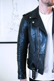 badass leather jackets by michael 3 by the skinny confidential