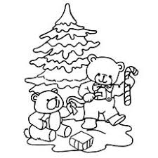 Check out our xmas tree coloring selection for the very best in unique or custom, handmade pieces from our shops. Top 35 Free Printable Christmas Tree Coloring Pages Online