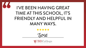 cbd college cbdcollege twitter  just some of the reasons students choose cbd college our reviews from past and present students