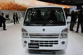 new car launches jan 2015Maruti Suzuki to launch its mini truck in Jan 2015