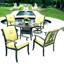 target outdoor furniture cushions patio cover backyard deck chair wicker table and chairs outdoo