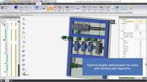 Electrical Panel Design Software See Electrical 3d Panel All The Power Of 3d For