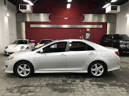 Toyota Camry for sale in Englewood, NJ 07631
