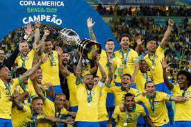 Fußballturnier in Südamerika: Copa América findet in Brasilien statt |