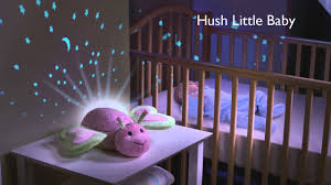 Musical Light For Babies Nursery Musical Night Light Projector