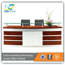office furniture reception desk counter. office furniture reception desk counter front wooden a