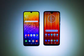 Galaxy A50 Vs Moto G7 Whats The Best Budget Phone