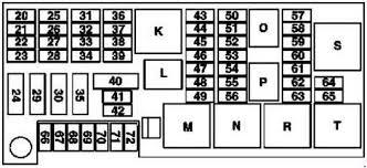 mercedes benz r class (w251) fuse box diagram auto genius mercedes benz fuse box diagram mercedes benz r class (w251) fuse box diagram