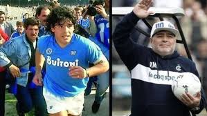 Nuovo cinema Maradona, la vita è un film - Magazine - quotidiano.net