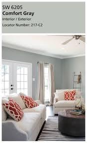 Briliant color palette ideas for living room Q1hS2