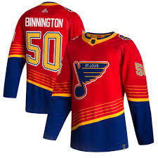 All 31 teams now have a throwback uniform with a modern twist. St Louis Blues Fans Need To Check Out These New Reverse Retro Jerseys