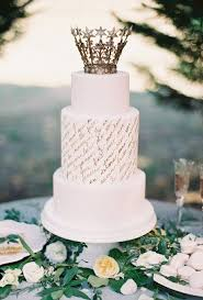 the 50 most beautiful wedding cakes.  Cakes The 50 Most Beautiful Wedding Cakes  Brides On E