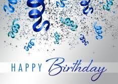 Happy Birthday Business Card Business Birthday Cards By Cardsdirect