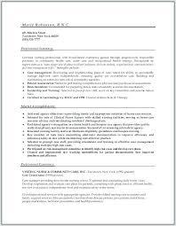 Nursing Objective For Resume Best Of Resume Objectives For Nursing Andaleco