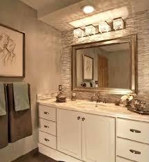above mirror lighting bathrooms. Vanity Light Above Mirror Bathroom Lights Image Lighting Bathrooms I
