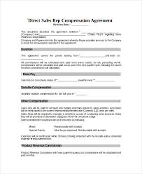Compensation Plan Template Compensation Plan Template 100 Free Word Document Downloads Free 2