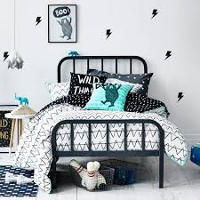 From single to queen, Adairs Kids has a range of quilt cover sets ... & From single to queen, Adairs Kids has a range of quilt cover sets &  coverlets in unique and playful designs for children. Free shipping on  orders over $150. Adamdwight.com