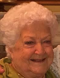 Myrtle Ray Majure Obituary - Visitation & Funeral Information