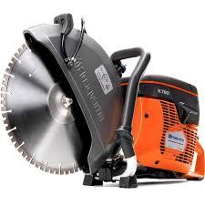 husqvarna k760 ii power cutter contractors direct