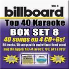 Party Tyme Karaoke: 80's, Vol. 3