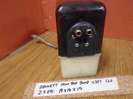 bennett v351 wiring bennett image wiring diagram bennett 12v hydraulic trim tab pump v 351 v351 used bennett 12v on bennett v351 wiring