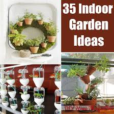Small Picture 30 Amazing DIY Indoor Herb Garden Ideas Gardening Pinterest