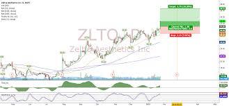 Zltq For Nasdaq Zltq By Topflighttrades Tradingview