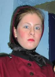 Natalie Robinson - NatalieRobinson2003