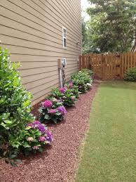 simple landscaping ideas. Best 25 Simple Garden Ideas On Pinterest Diy Stylish Landscaping N