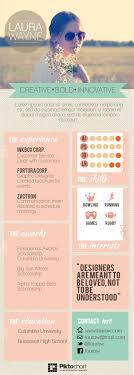 188 Best Cv Images On Pinterest Cv Design Resume Ideas And