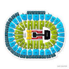 Seventeen San Jose Tickets 1 21 2020 Vivid Seats