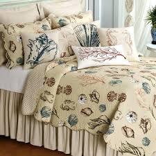 black ruffle bedding