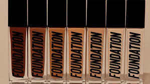 Anastasia Beverly Hills New Luminous Foundation Comes In
