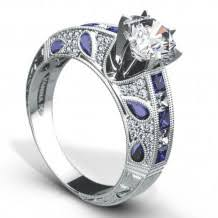 vanna k hand end perfect profile diamond and gemstone semi mount enement ring