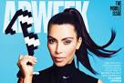 Kim kardashian makes the cover of adweek