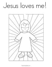 Loves Me Coloring Page S You Colouring Pages Jesus Sheets Avatherm